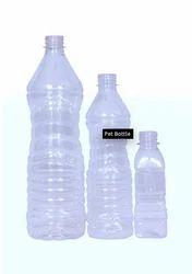 Shreeji Pet Bottle, Capacity: 200 mL