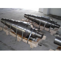 Forging Machine Shaft