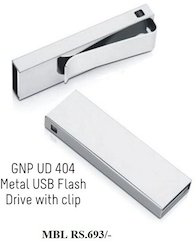 Metal USB Flash Pen Drive