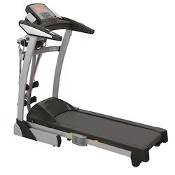 Robotouch-Multi Functional Motorized Treadmill
