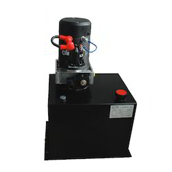 3KW Hydraulic Power Unit
