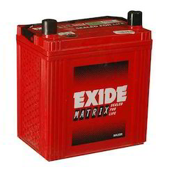 Exide Electric Vehicle Battery