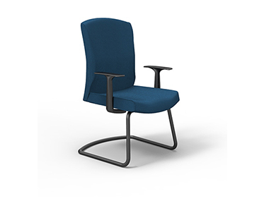 Godrej Visitor Chair At Rs 7609 Piece Godrej Office Chair Id