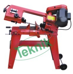 Horizontal Vertical Metal Cutting Band Saw