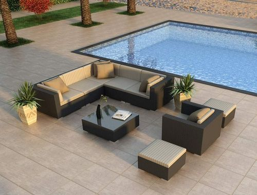 Poolside Furniture पूलसाइड फर्नीचर At Rs 75000 Piece S
