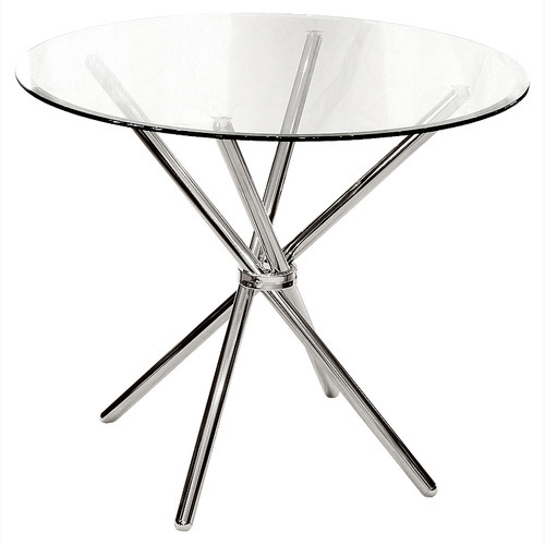 Cross Leg Dinning Table At Rs 1500