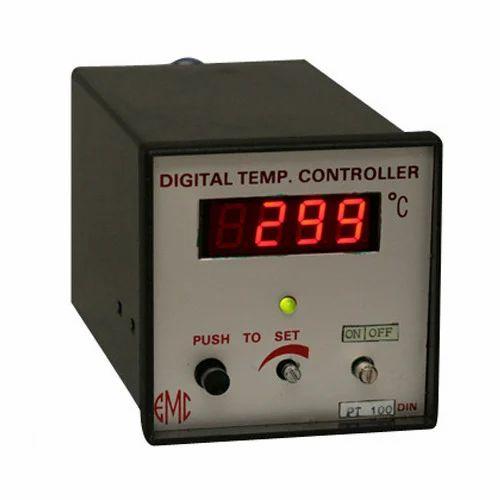 Digital Temperature Controller 230 V Ac Rs 1050 Piece