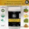 Moringa Ginger Tea-25 Dip Bags