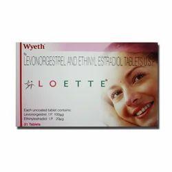 Loette Medicines