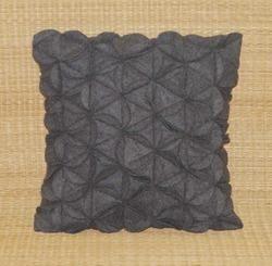 Designer Felt Cushion Cover