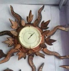 Ajanta Sun wall clock