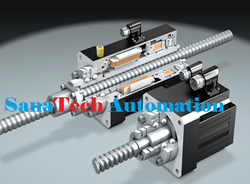 Servo Motor For Ball Screw