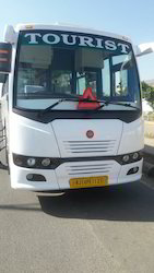 Bus Rental for jaipur-Sightseeing