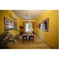 Residential Interior Photography Services