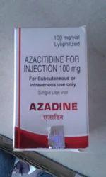 Azadine 100mg Inj