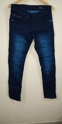 MIX Lycra Branded Jeans For Men