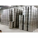 Stainless Steel Shipping Drums