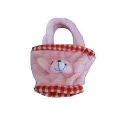 Soft Toys Kids Bag
