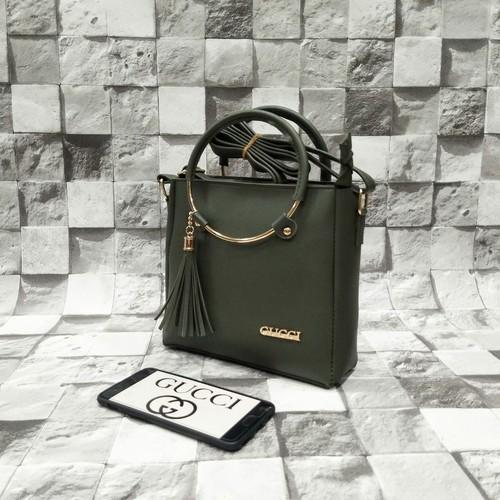 c61112752d66 Gucci Bag at Rs 500 /20' container | Women Hand Bags - Yanah ...
