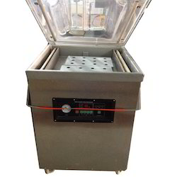 Paneer Vacuum Packaging Machine