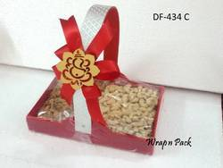 Gift Basket For Dry Fruit