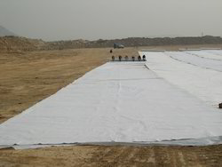 Nonwoven Geotextile - Non Woven Cloth Manufacturer from Jaipur
