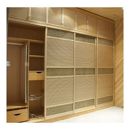 Designer Wardrobe Manufacturer From Chennai