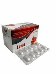 Pharma Franchise in Sahebganj