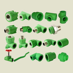 PPR Pipes Fitting - Wholesaler & Wholesale Dealers in India