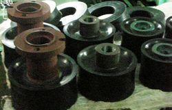 RAM DN 200 Concrete Pump Parts