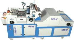 Single Color Poly Offset Machine
