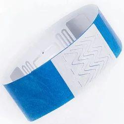 RFID Tyvek Wristband