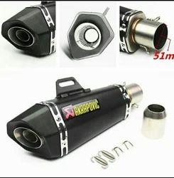 Wholesale Trader of Bike Silencer & Fuel Pumps For Karizma