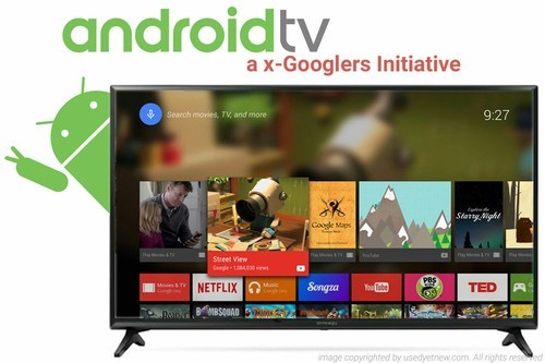 656def2a220 Imported 32 Inch Samsung Android Smart Full HD LED TV at Rs 19500 ...