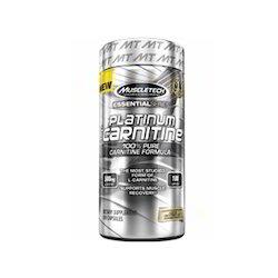 Muscletech Platinum Carnitine, 0 - 1 Kg