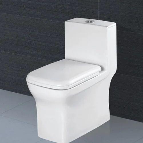 Merveilleux Designer Toilet One Pc Suit