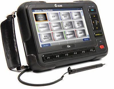 Gscan Car Diagnostic Scanner - Gscan Car Scanner Wholesale