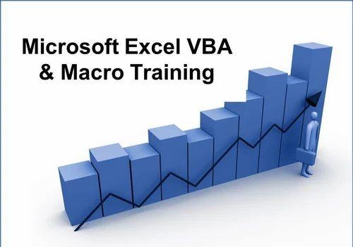 excel macro training for beginners