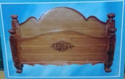 Cot Bed Headboard
