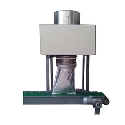 Crystal Salt Packing Machine