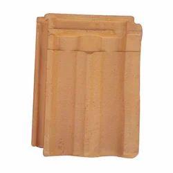 Decorative Clay Tile