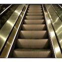 Moving Staircase Escalators