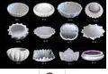 Decorative Marble Pots