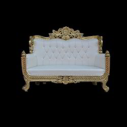 2 Seater Wedding Sofa