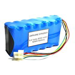 GE Dash 2500 Compatible Battery