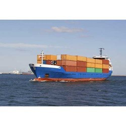 Freight Import Goods And Export Service