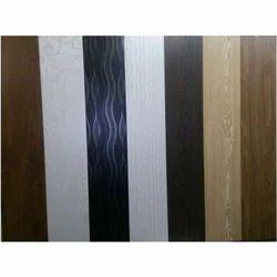 Rectangular PVC Panel