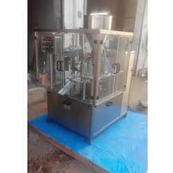 Fully Automatic Tube Filling Sealing Machine