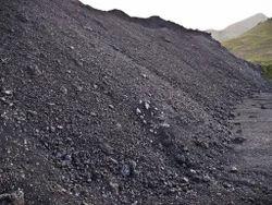 Coal Slag
