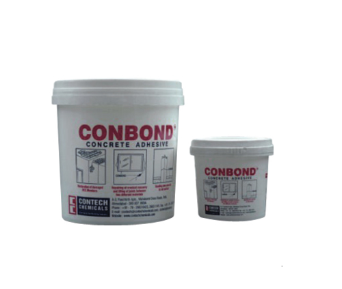 Adhesives Compounds Conbond Concrete Adhesive